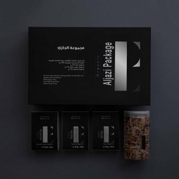 Aljazi Package